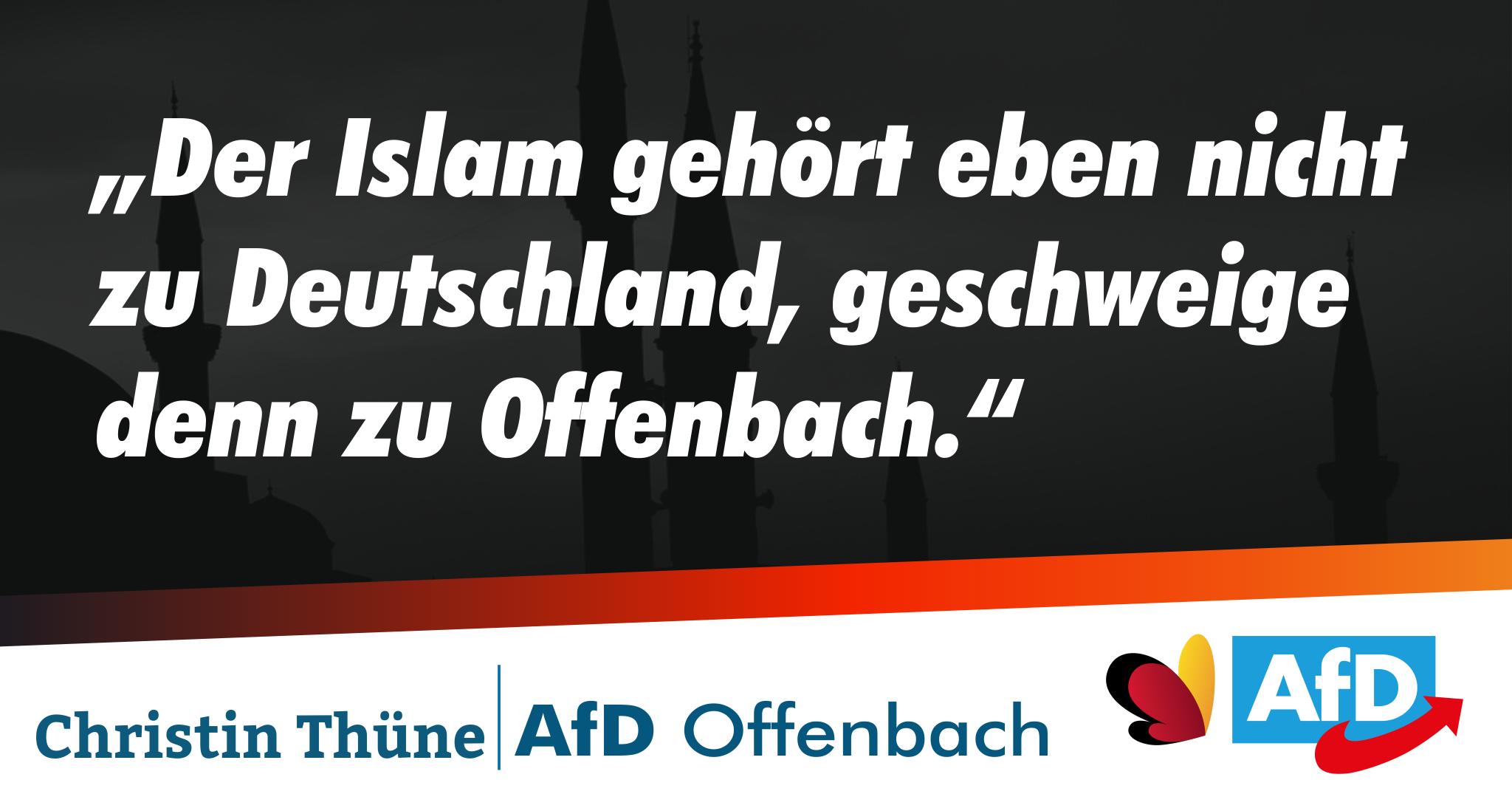 You are currently viewing Spitzenkandidatin Thüne von Diskussionsrunde ohne Grund ausgeladen